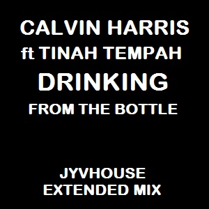 Drinking From The Bottle Calvin Harris Ft Tinie Tempah