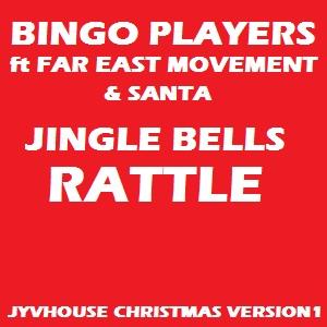 Bingo Players ft FEM & Santa - Jingle Bells Rattle (Jyvhouse Christmas Version1)