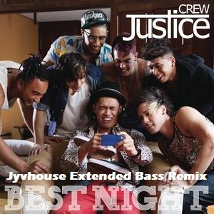 Justice Crew - Best Night