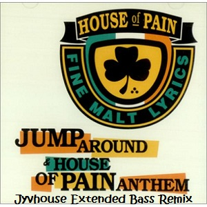 HOP - Jump Around