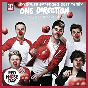 One Direction - One Way Or Another (Jyvhouse Extended Bass Remix)
