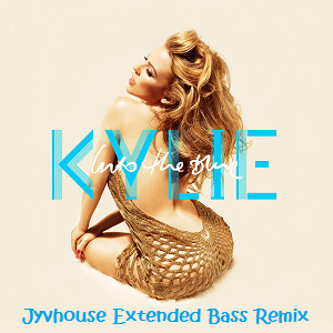 Kylie Minogue - Into The Blue (Jyvhouse Extended Bass Remix)