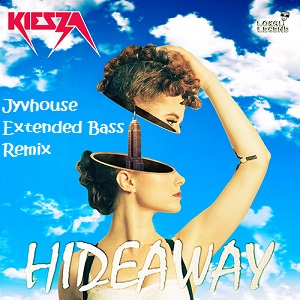 Kiesza - Hideaway (Jyvhouse Extended Bass Remix)