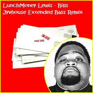 LunchMoney Lewis - Bills (Jyvhouse Extended Bass Remix)