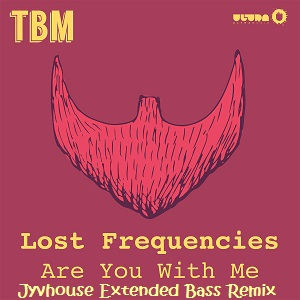 Lost Frequencies - Are You With Me (Jyvhouse Extended Bass Remix)