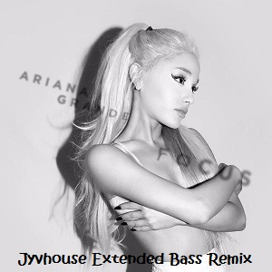 Ariana Grande - Focus (Jyvhouse Extended Bass Remix)