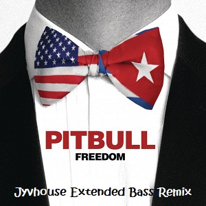 Pitbull - Freedom (Jyvhouse Extended Bass Remix)