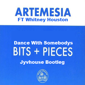 Artemesia ft Whitney Houston Dance With Somebodys Bits n Pieces (Jyvhouse Bootleg)